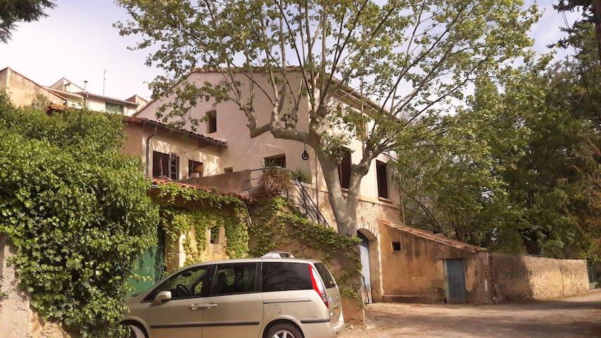 Maison 7 pl, 130 m², 3 chambres,terrasse et jardin