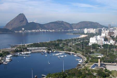 Estúdio Aconchegante no Coração do Rio de Janeiro! - Rio de Janeiro