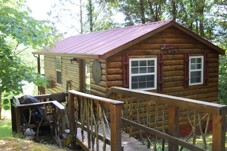 The Toolshed at Firefly Acres