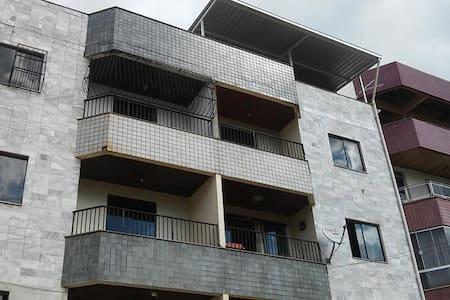 Apartamento com cobertura !!