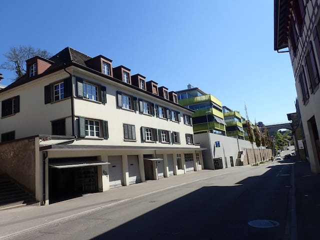 Beautiful Schaffhausen - Schaffhausen - Apartment