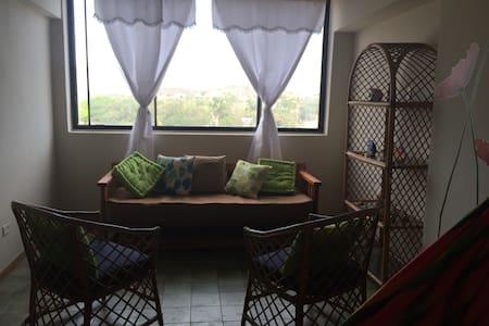 Apartment in Juan Griego con piscina - Juangriego - Apartamento