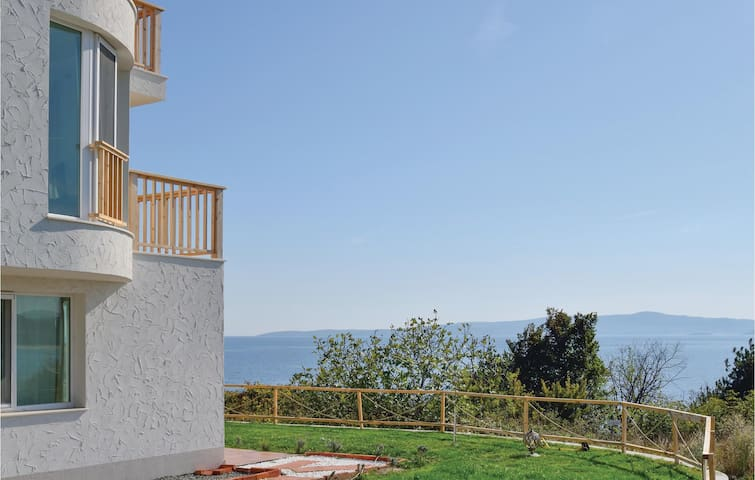 Holiday apartment with 2 bedrooms on 110m² in Sozopol