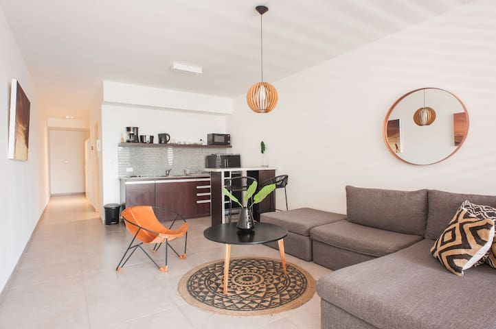 Cool and Modern Apartment in Congreso