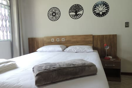 Cozy house with good location in Iguassu
