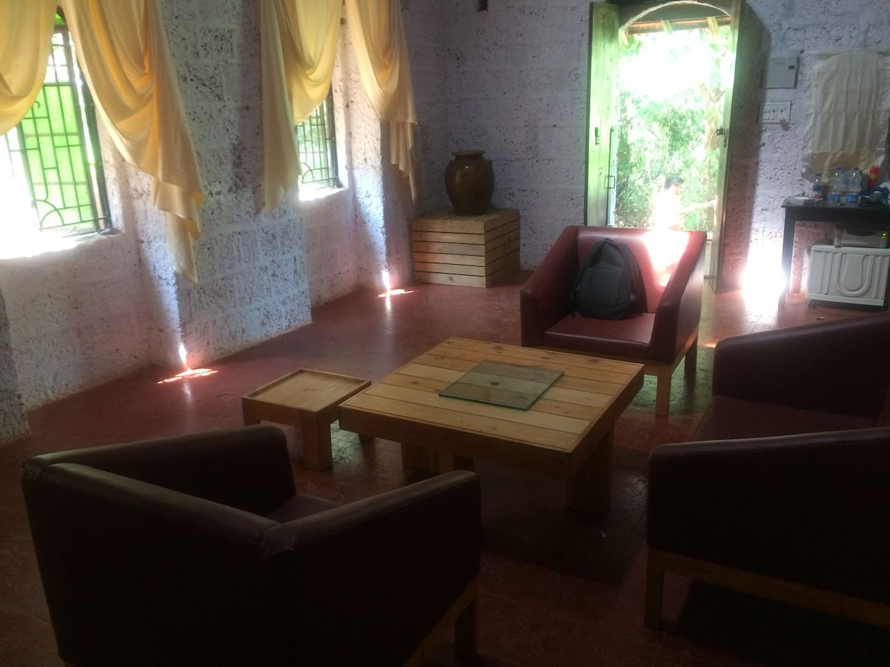 Anjuna 2 Beach House Beautiful 19th Century House Near Anjuna Beach Bungalows For