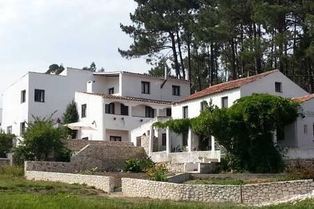 Casa Joia - Old Farmhouse Reg. No. 35671/AL - Nadadouro