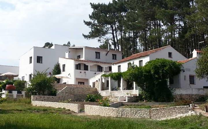 Casa Joia - Old Farmhouse Reg. No. 35671/AL