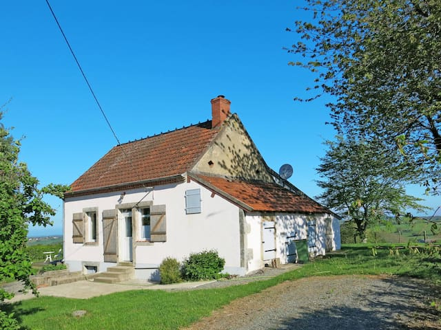 Holiday home in Fléty