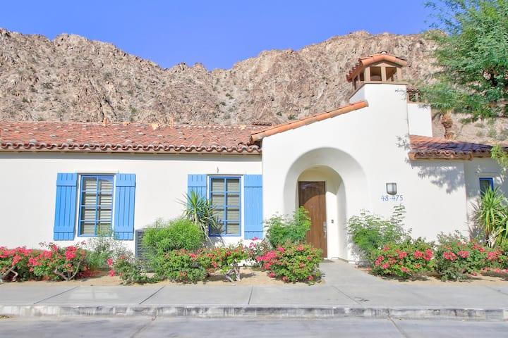 *Single Story Luxury Legacy Villas  Amazing Views!