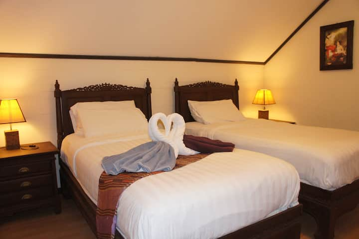 Phuket Gay Homestay - Private Room E