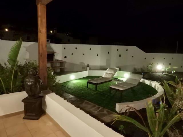 Villa La Costa