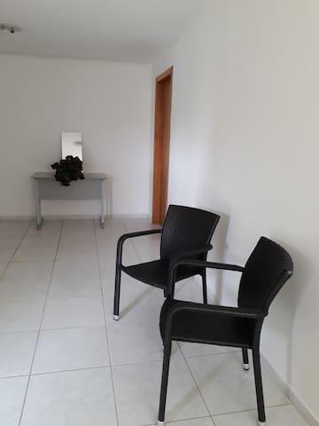 Residencial Campos da Serra
