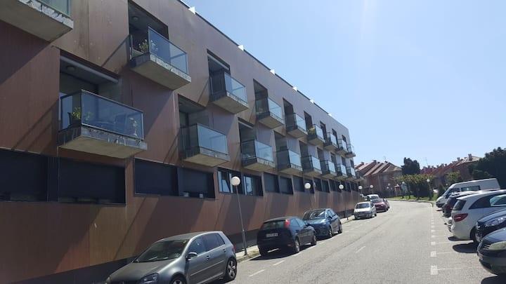 Urbanizacion Puente Romano.Apartamento 3 dormit.