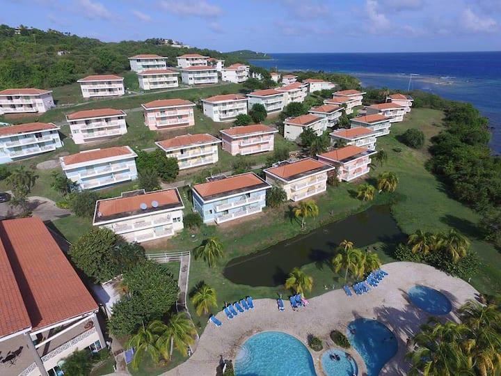 Costa Bonita Culebra villas privadas 803
