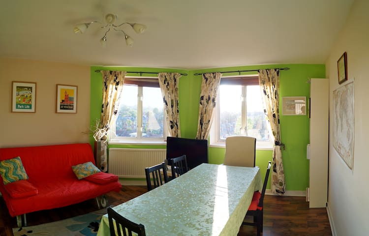 Amazingly located 1 Bed Flat in Holloway Road