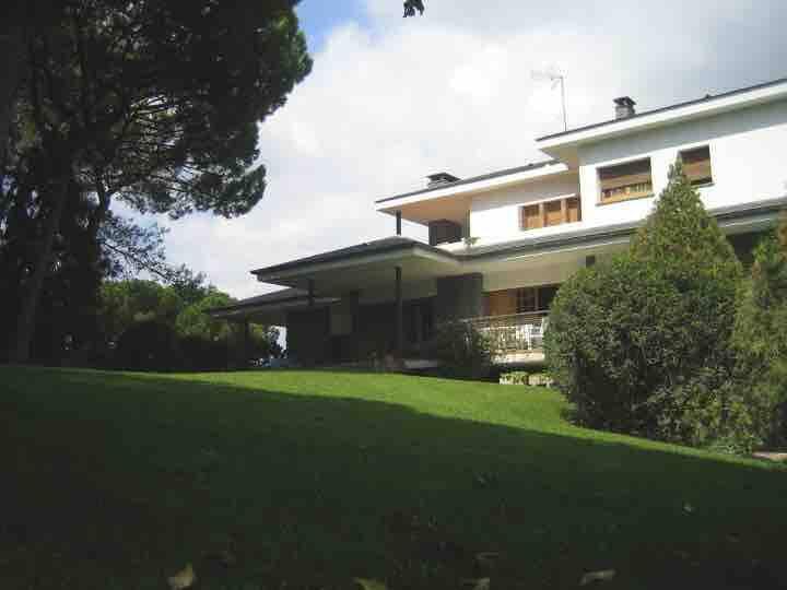 Preciosa casa de campo, ideal para grupos