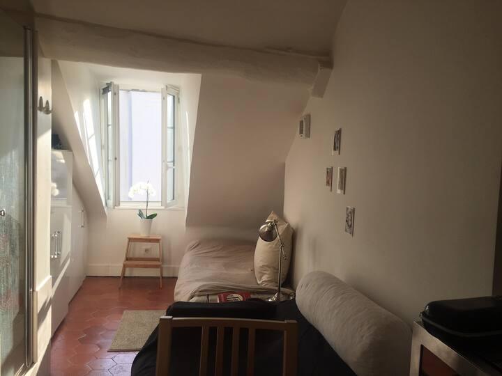 Petit Studio 🌻 Plan Cœur de St-Germain des Près
