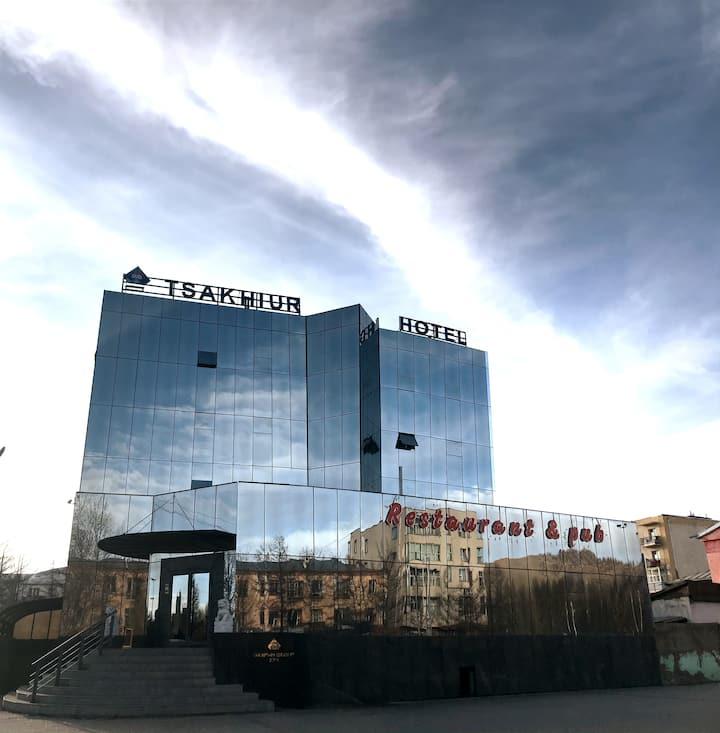Tsakhiur Hotel&Restaurants