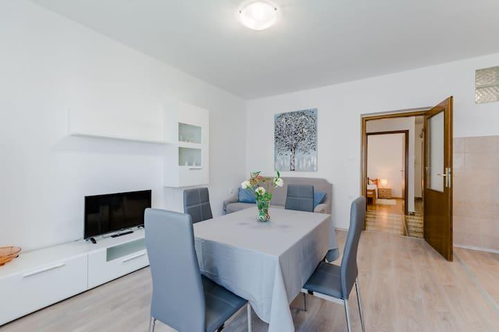 Apartment Gaby Split, Visoka