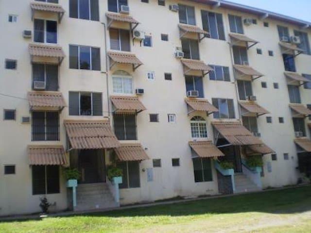 Apartamento cómodo en Playa Serena Gorgona