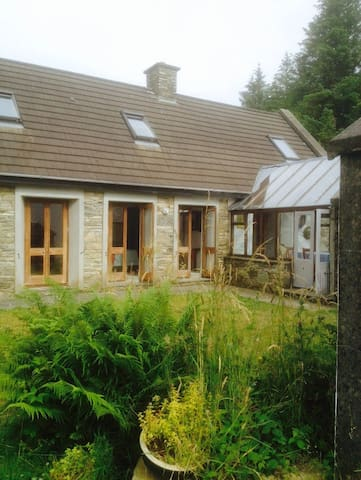 W Cork Holiday Home/Artists Retreat - Skibbereen  - 獨棟