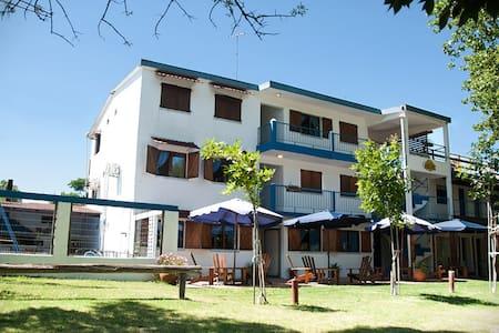 Tranquilo Apartamento en Atlántida - Condomínio