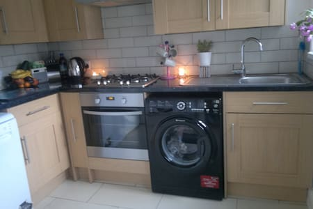 A Comfortable Stay - Liverpool - Talo