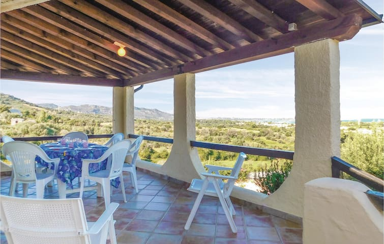 Semi-Detached with 3 bedrooms on 120m² in San Teodoro OT
