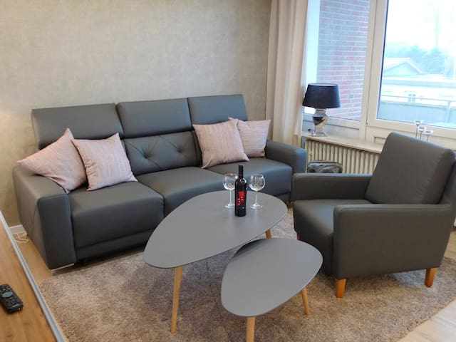 Gezei(PHONE NUMBER HIDDEN) - Norden - Appartement