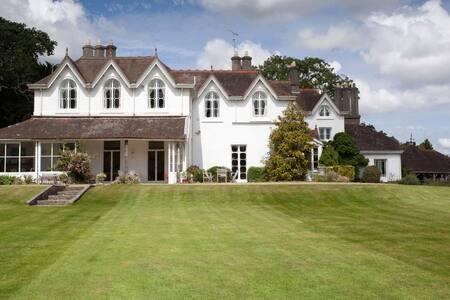 Hollybank House - Emsworth