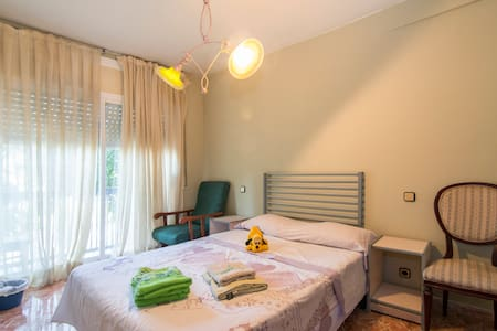 Lovely room - Barcelona - Apartment