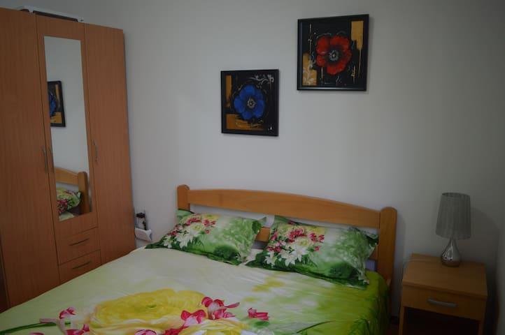 One bedroom apartment - Budva - Apartamento