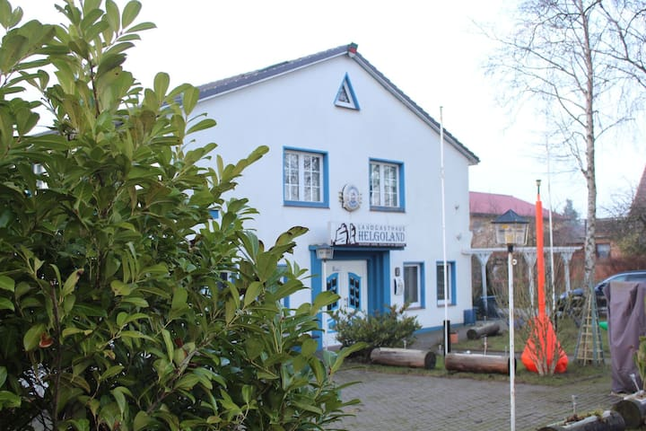 Landgasthaus Hohenfelde - Bad Doberan - Apartamento