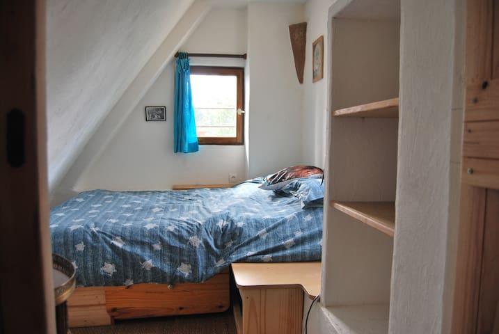 la petite chambre atypique