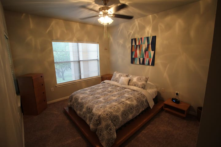 Separate Entry/Private Suite in Northwest Austin