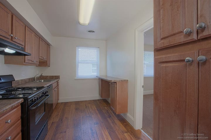 nice apt - Catonsville - Appartement