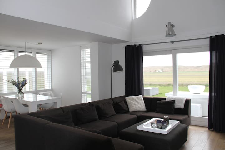 Landal Beachhouse Julianadorp aan Zee - Julianadorp - วิลล่า