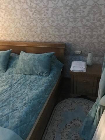 Гостевой домик МУРДЖУ