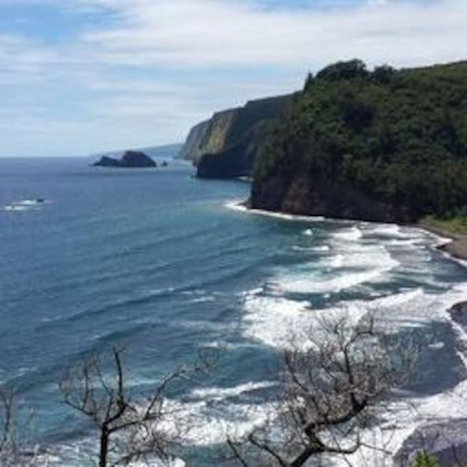 Hamakua Coast Highway