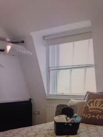 大气的房间 - 南投县 - Apartmen