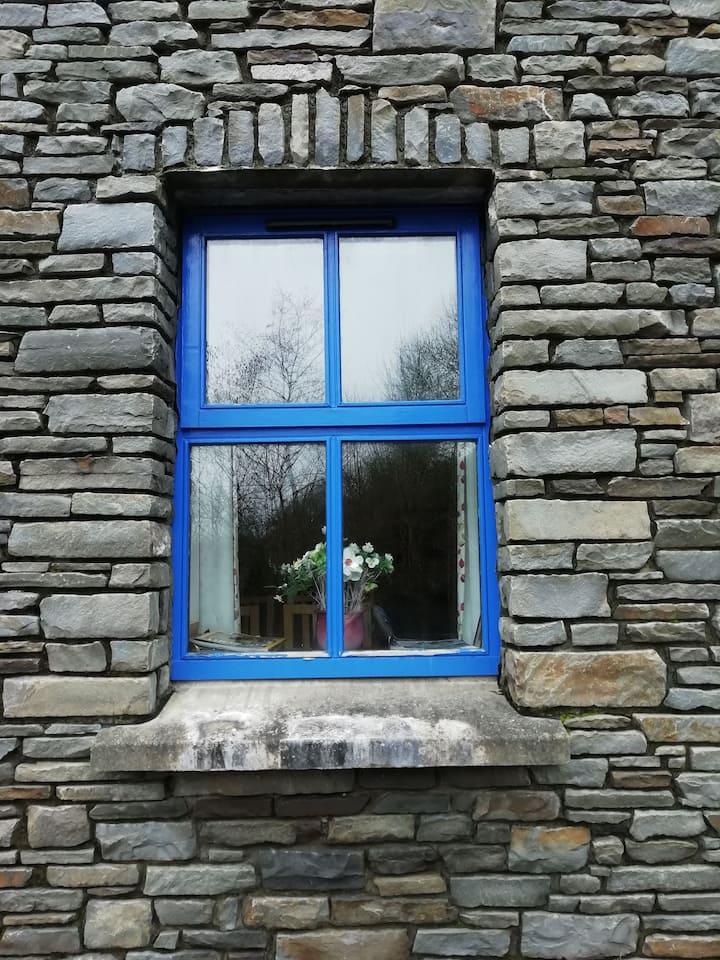 West Cork village rental