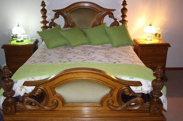 Tidal Melody Manor, Bedroom 5