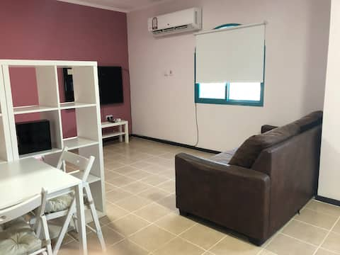 9- Studio Your home&guest solution/long&short stay