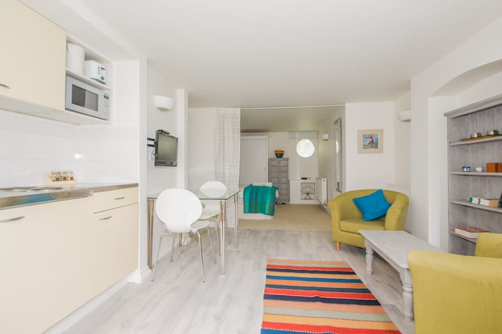 Perfectly Renovated Studio in North Oxford - Oxford - Daire