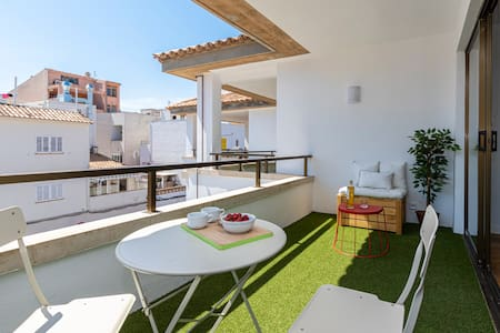 Apartment Balaixa 4 in Puerto Pollensa