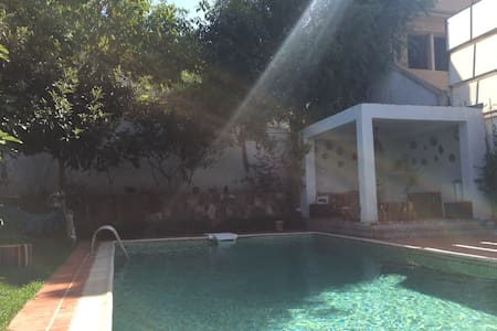 Belle demeure avec piscine - Cheraga