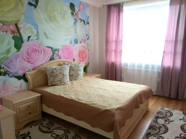 Vip-апартаменти у центрі Трускавця