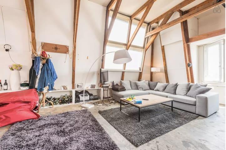 Amsterdam, Nederland – Airbnb