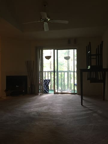 Great BNB near Airport with dogs - Atlanta - Appartement